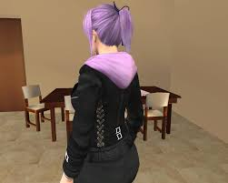 gta san andreas ayane casual battle from dead or alive last