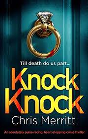 Knock Knock by Chris Merritt – Review. – Steph's Book Blog