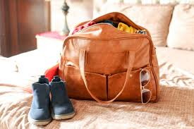 travel weekender bags for men and women