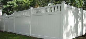 White Pvc Fence Panel Malaysia Hot Sale Pvc Fence Panel