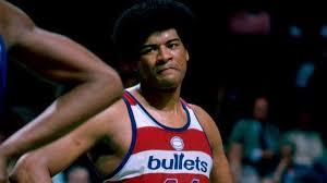 NBA legend, Louisville native Wes Unseld dies at age 74