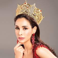 Miss Grand Thailand - Trang chủ