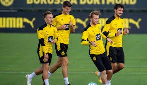 MSV Duisburg gegen BVB heute live, DFB-Pokal: Wird die Partie von Borussia  Dortmund im Free-TV übertragen?