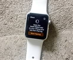 How to Pair & Set Up Your Apple Watch with Your iPhone « iOS & iPhone ::  Gadget Hacks
