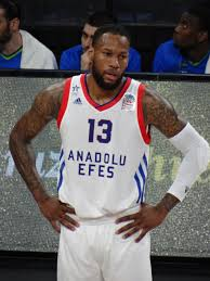 File:Sonny Weems 13 Anadolu Efes 20180326.jpg - Wikimedia Commons
