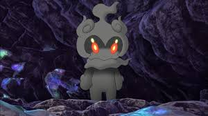 Marshadow (M20) - Bulbapedia, the community-driven Pokémon ...