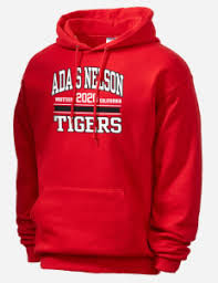 Ada S Nelson Elementary School Tigers Apparel Store