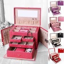 how to make a makeup box at home