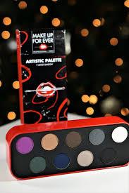 sephora makeup forever eyeshadow