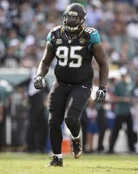 Abry Jones - Abry Jones Photos - Jacksonville Jaguars v ...