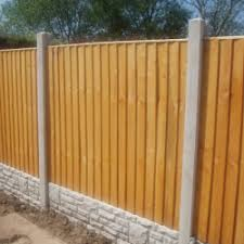 Fence Panels Trellis Howarth Timber