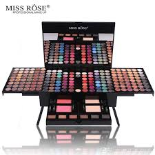 retail professional makeup kit sets