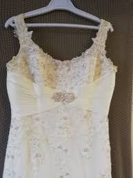 HIllary Morgan wedding dress in TS26 Hartlepool for £200.00 for sale |  Shpock