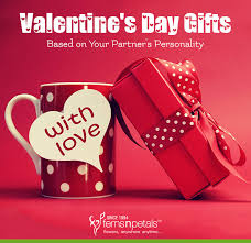 valentine s day gift ideas based on