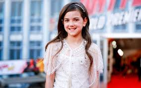 Abby Ryder Fortson Movies, Parents, Age, Height, Career, Boyfriend ...