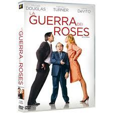 La Guerra Dei Roses DVD FILM - Il migliore negozio per console, lego,  action figures a San Marino
