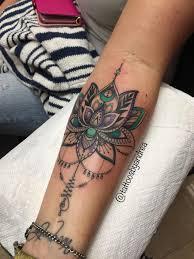 Woman Tattoos Mandalatattoo With Images Tatuaze Rekawy
