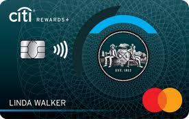 citi rewards card review creditcards com