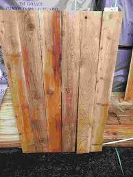 Cedar Fence Boards For Sale Only 4 Left At 60