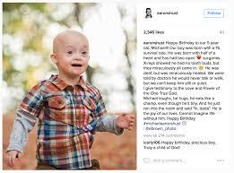Aaron Shust celebrates a 5 year old miracle - 98.5 KTIS 98.5 KTIS