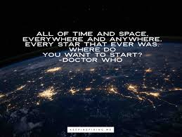 inspiring space quotes for all mankind