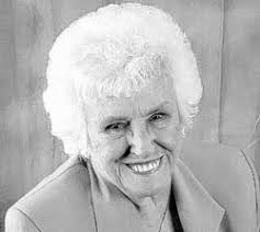Myrna TAYLOR 1921 - 2014 - Obituary