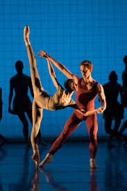REVIEW: A compelling, trailblazing journey through Boston Ballet's  rEVOLUTION   The Sleepless Critic