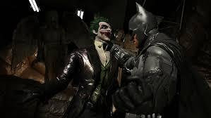 hd joker batman dc comics batman arkham origins