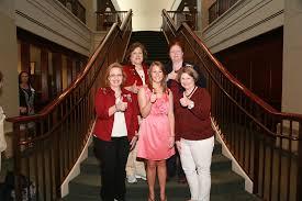 Kristi Smith, Allison Dietert '14, Cheryl Dinwoodle, Victo… | Flickr