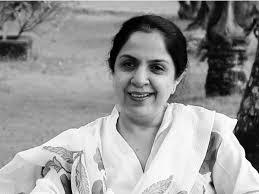 Malini Doshi , Founding Partner, Saransh