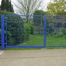 Double Fence Gates For Garden Electric Fence Gate Buy Double Fence Gates For Garden Horizontal Grill Design Stainless Steel Gate Grill Designs Product On Alibaba Com