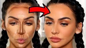 makeup tutorials on insram saubhaya