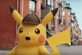 Pokémon live-action movie now has its (human) lead - Polygon