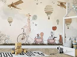 nursery wallpaper market size 2019 2025