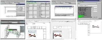 2d and 3d kitchen design software