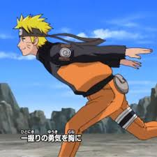 Why the Naruto Run Has Returned to Area 51