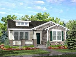 craftsman house plans the house plan