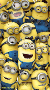 13 minions cell phone wallpaper on