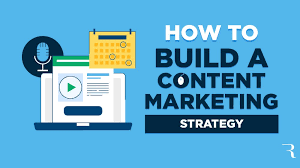 How to Create a Content Marketing Strategy in 2020 (Free Guide)