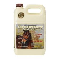 Liquid Fence 156 Liquid Net For Horses The Ultimate Equine Insect Repellent Reviews 2020