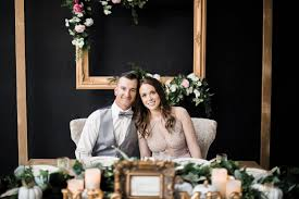 Hilary + Cole | Heartland Wedding Ideas