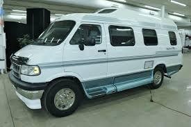 1996 roadtrek versatile 190 cl b rv