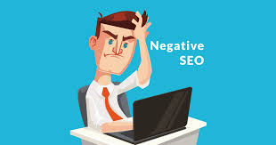 Negative SEO and Lost Rankings? Read This  websolutionse.com