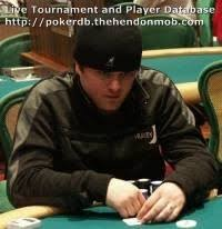 Joseph Sanders: Hendon Mob Poker Database