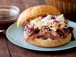bbq pork sandwich recipe paula deen