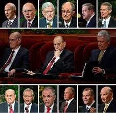 Mormon videos spur question: Should aging LDS apostles be able to ...