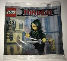The Ninjago Movie Lloyd Set LEGO 30609 [Bagged] - Walmart.com ...