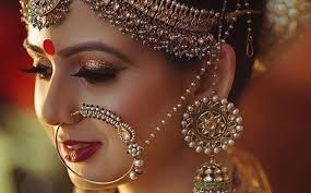 bridal makeup artist in patna bridal