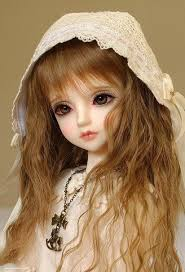 beautiful barbie doll images and status
