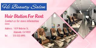 nail salon in alameda ca 94501